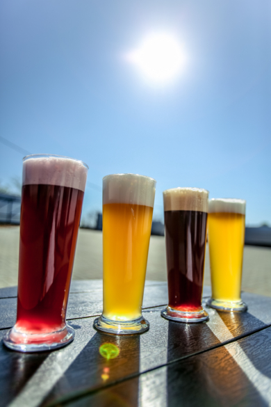 Kemencés vacsora 2 óra korlátlan sörfogyasztással